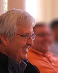 Rev. Al Gephart