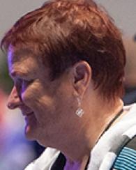 Ann Hayman