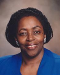 Catrelia Steele Hunter