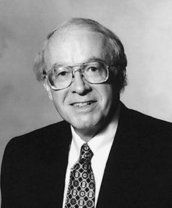 Rev. Dr. Douglas Oldenburg