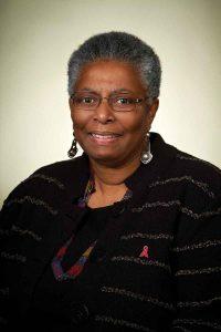 Rev. Dr. Katie Geneva Cannon
