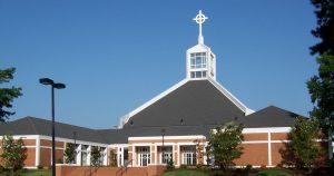Second Presbyterian Church Little Rock Arkansas