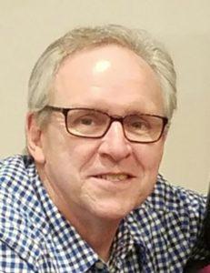 Rev. Dr. Phil Gladden