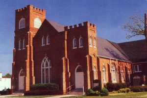 Wallace Presbyterian Church, Wallace, N.C.