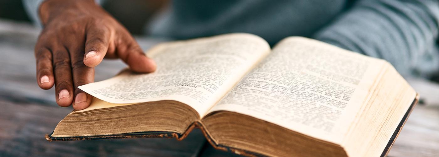 Ten Scriptures for your Stewardship Theme | Presbyterian